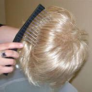 Инструкция по уходу за париком