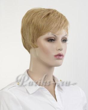 Парик модель; 603MC AT с моно вставкой, ручной работы. Lovely Hair Collection