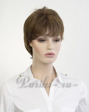 Парик из натуральных волос, модель; Nikki с моно вставкой, ручной работы. Lovely Hair Collection