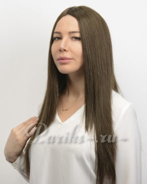 Парик модель; 8014-1 MCA без чёлки Thermo Lace Wig. Lovely Hair Collection
