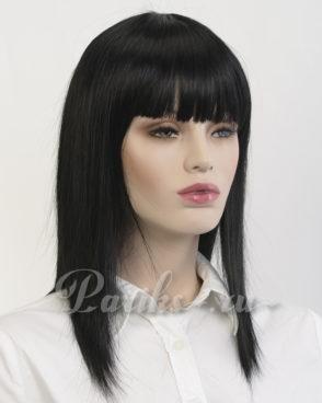 Парик модель: 4090AT, средней длины, термо волокно. Lovely Hair Collection