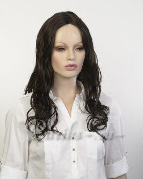 Парик модель; 8014-3 MC Lace Wig, без чёлки, из термо волокна. Lovely Hair Collection