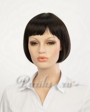 Парик модель; Lenya, с моно вставкой, ручной работы. «Jasmine collection»