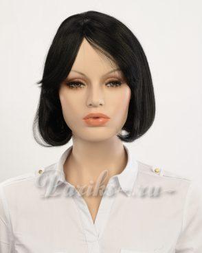 Парик модель; BD120 классическое каре, состоит на 50% из натуральных волос, и 50% искусственного волокна. Lovely Hair Collection