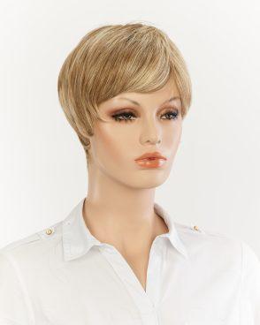 Парик модель; JE 338 с моно вставкой, ручной работы. Lovely Hair Collection