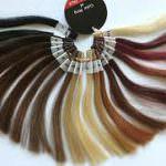 Color ring для подбора цвета прядей Hair Talk