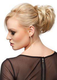 Шиньон модель ; 990 резинка из волос, для стягивания хвоста из своих волос