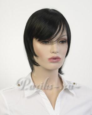Накладка на голову. Модель;  «Molly» Lovely Hair Collection. На зажимах, из термоволокна