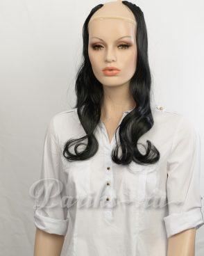 Набор из 2-х прядей модель; Mystic Love Curl